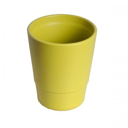 Cache Pot Vert