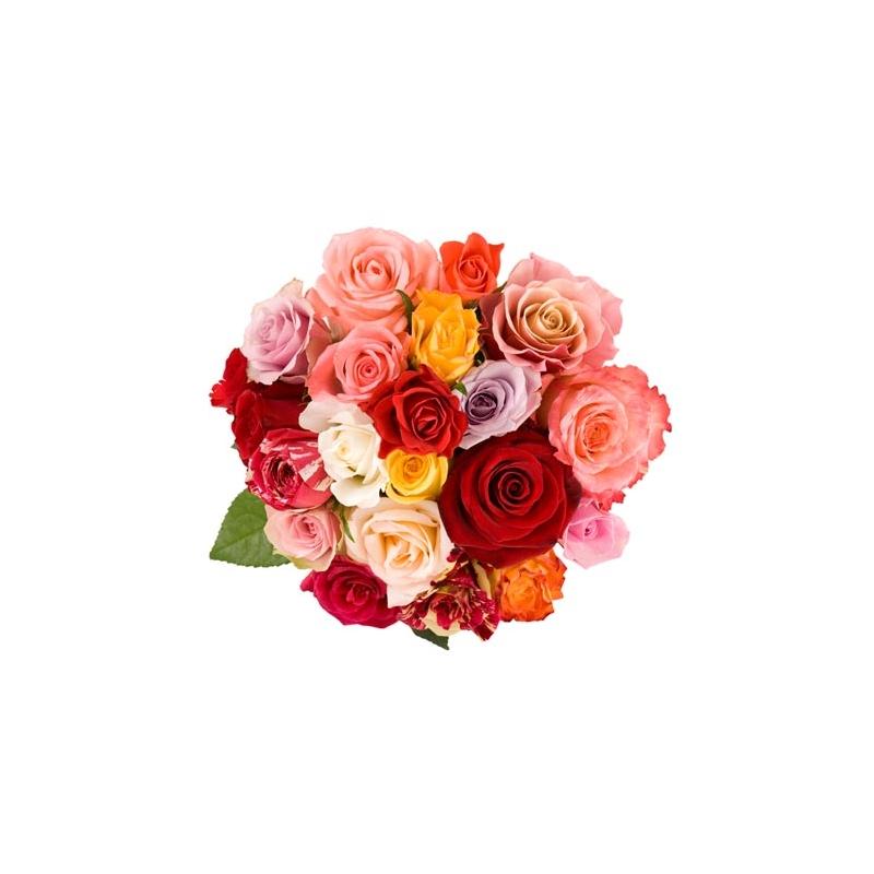 Bouquet Brescia