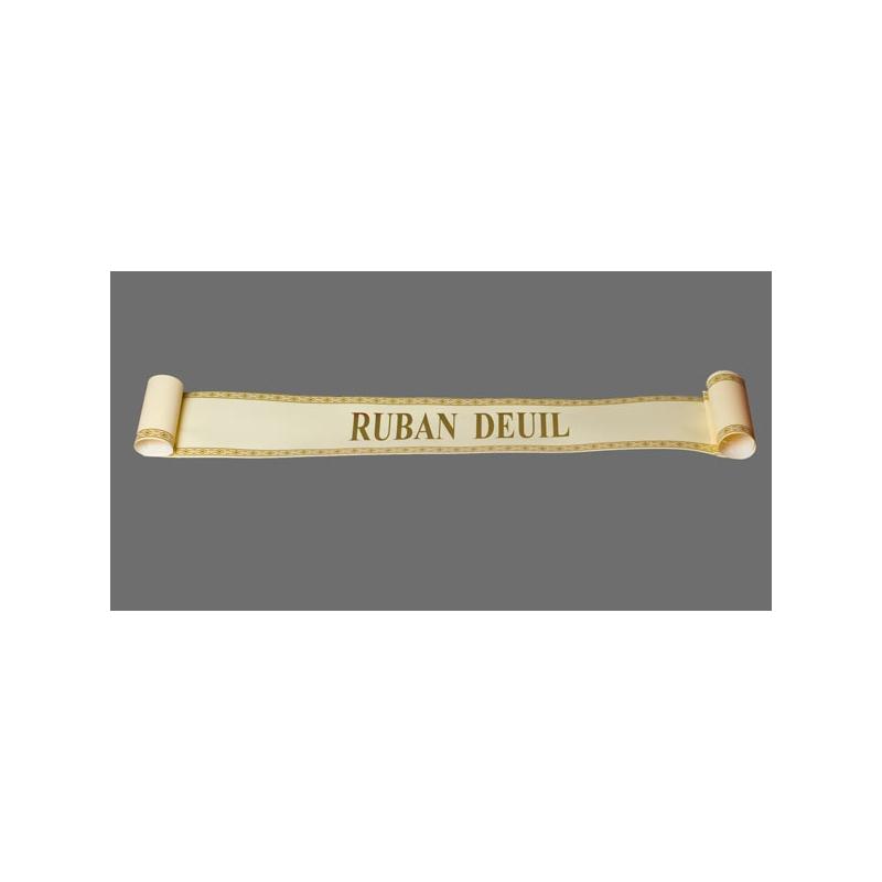 Ruban Deuil