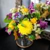 Bouquet Come