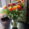 Bouquet Bergame