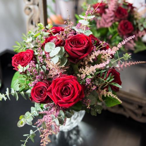 Bouquet Alexandrie