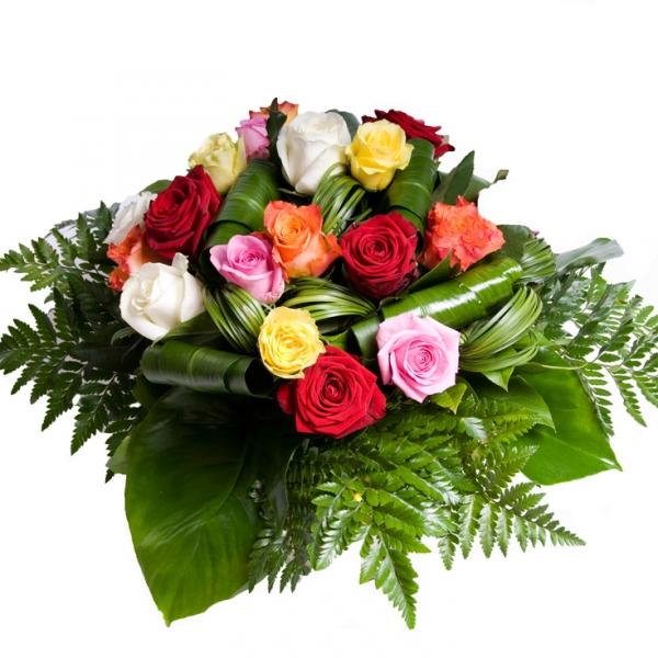 Bouquet Syracuse Triel Fleurs