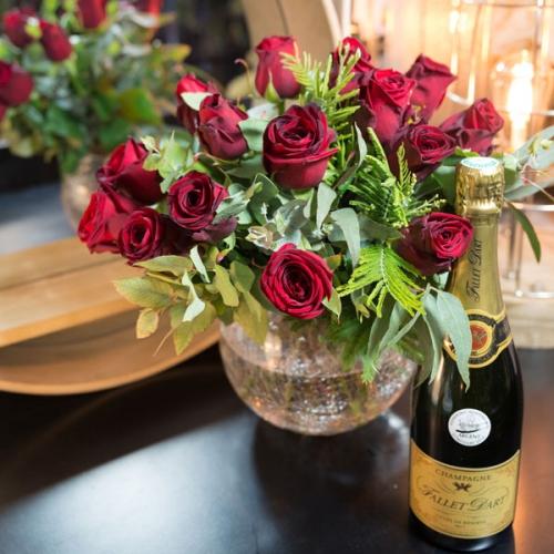 San Remo & Champagne