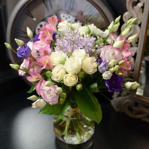 Bouquet Cargèse